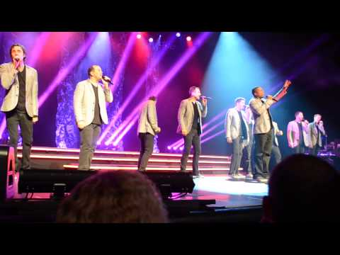 """""""Signed, Sealed, Delivered"""" by Straight No Chaser"""