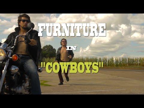 Furniture - Cowboys