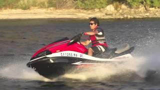 3. Kawasaki: Jet Ski 101
