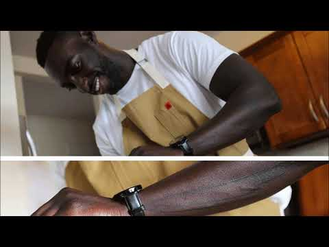Coarse Grind Podcast Ep88 Chef Eric Adjepong
