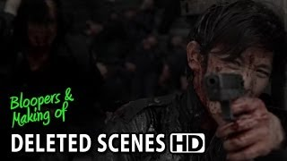 The Raid 2: Berandal (2014) Deleted, Extended&Alternative Scenes #1