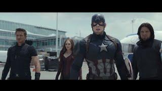 Nonton Captain America  Civil War   Trailer Ufficiale   Hd Film Subtitle Indonesia Streaming Movie Download