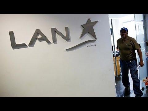 «Κόβει» τις πτήσεις προς Βενεζουέλα και η Latam