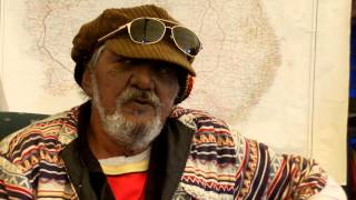 Interview with Uncle Dennis Walker at the Aboriginal Tent Embassy, Canberra, 28 August 2015.Interviewed by Alice Hainesfull transcript http://sovereignembassy1.wix.com/sovereignembassy#!Sovereignty/eyak8/55d9ce5b0cf20831ee3bfdadIn this transcript Lore Man Bejam Kunmunara Jalo Noonuccal Kabool (Dennis Walker) Lays down the Original Custodial laws of Australia (Chukapa) and officially declares the Australian government illegitimate under the Pacific Islanders Protection Acts of 1872, 1875 and the amendments of 1883.