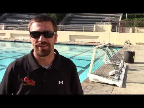 Coach Lonzo's Postmatch Interview (UCSD - 9/13/13)