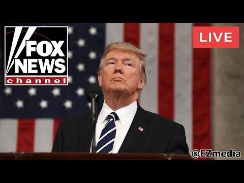 FOX NEWS LIVE STREAM HD - FOX NEWS LIVE TODAY - ULTRA HD 4K QUALITY (видео)