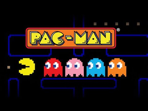 Pacman - Level 1 - Perfect Cherry Pattern