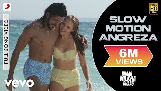 Nonton Slow Motion Angreza   Bhaag Milkha Bhaag   Farhan Akhtar    Shankar Ehsaan Loy Film Subtitle Indonesia Streaming Movie Download