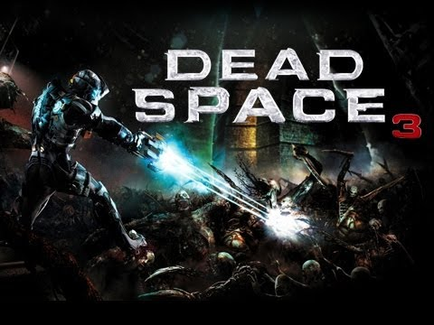 Dead Space 3 (CD-Key, Origin, Region Free)