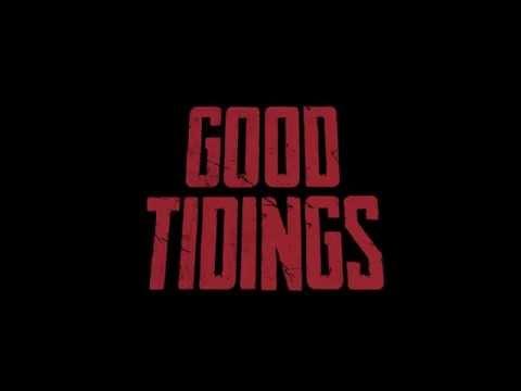 Good Tidings - Official Teaser Trailer - Christmas Horror (2016)