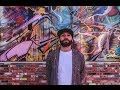 Broadway Triangle Art Wall X Denver Artists - YouTube