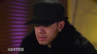 AraabMuzik - Influenced By Dr  Dre, DJ Premier & Just Blaze and Finding My Own Sound 247HH Exclusive