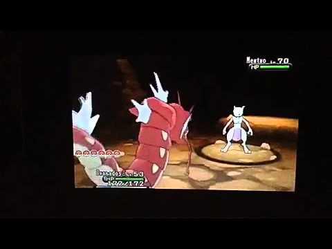 Comment trouver mewtwo dans pokemon x la r ponse est sur - Elector pokemon x ...