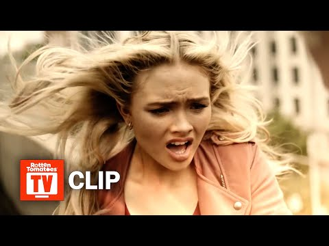 The Gifted S02E02 Clip | 'Lauren & Andy Have The Same Dream' | Rotten Tomatoes TV