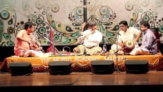 Maestro Shashank - Alap In Rag Vagadeeshwari