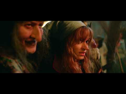 La pequeña bruja - Trailer?>