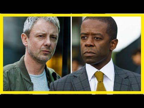 Trauma season 2: Adrian Lester teases RETURN for ITV drama following shock finale