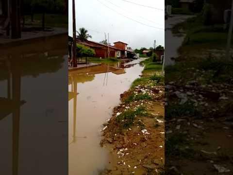 1ª travessa Goiânia no bairro Santo Antonio em Codó