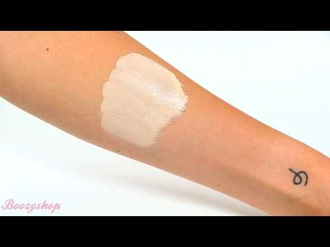 Ofra Cosmetics Ofra Absolute Cover Silk Foundation 0.5