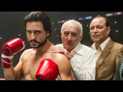 Hands of Stone (2016) Trailer Music
