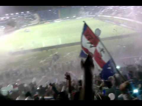 Ultra fiel  Olimpia vs Herediano - La Ultra Fiel - Club Deportivo Olimpia