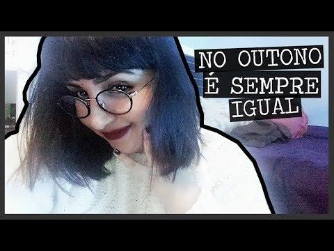 BOOKTAG NO OUTONO É SEMPRE IGUAL | por Carol Sant