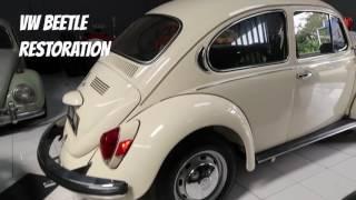 Video Bengkel restorasi VW classic MP3, 3GP, MP4, WEBM, AVI, FLV Juli 2018