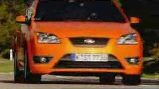 Ford Focus ST - Road Tests