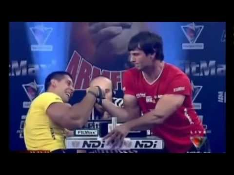 Best of Armwrestling