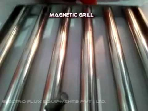 Magnetic Grill.mpg (видео)