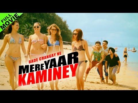 Video Mere Yaar Kaminey | HD | Full Movie | Karan Kundra, Inderjeet Nikku | Punjabi Movies 2017 download in MP3, 3GP, MP4, WEBM, AVI, FLV January 2017
