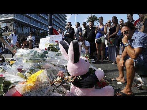Γαλλία: Τυχόν συνεργούς του μακελάρη της Νίκαιας αναζητούν οι αρχές