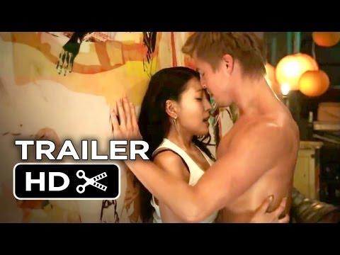 Make Your Move Official Trailer (2014) - Derek Hough, BoA Dance Movie HD