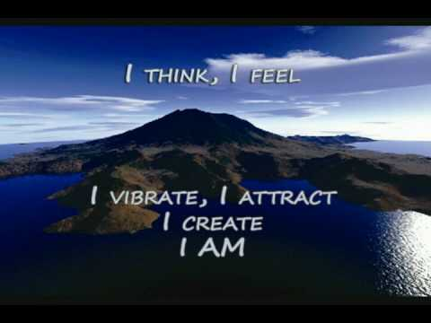 Affirmations - The power of I AM