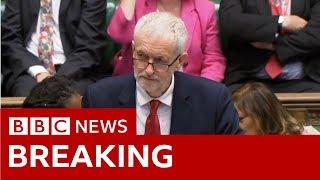 Video Corbyn: Johnson over-estimates himself - BBC News MP3, 3GP, MP4, WEBM, AVI, FLV Agustus 2019