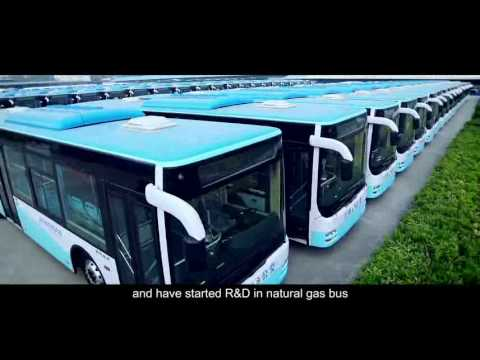 Download Golden Dragon Bus Company Profile 2014-China Bus Top Manufacturer HD Mp4 3GP Video and MP3