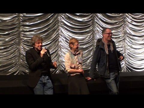 BEUYS - Filmpremiere in Stuttgart (German)