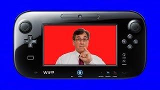 Video Pachter - Nintendo Should Leave Wii U Business MP3, 3GP, MP4, WEBM, AVI, FLV Desember 2018