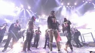 Nonton Wiz Khalifa & Taylor Gang - Round 4B - Red Bull Culture Clash 2016 London Film Subtitle Indonesia Streaming Movie Download