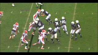 Jonathan Brown vs Penn State (2011)