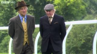 Video Irish Horse Trainers - Harry and Paul - Series 3 Episode 3 - BBC Two MP3, 3GP, MP4, WEBM, AVI, FLV Mei 2019
