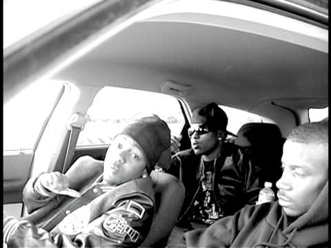 top dawg ent - Jay Rock Kdot Ab Soul Bo Topdawg video.