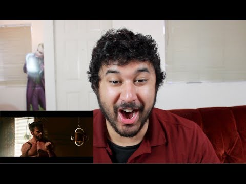Future - The final trailer for X-MEN DAYS OF FUTURE PAST is here! And from what everyone says, it's supposedly awesome! This is Ryan's reaction!!!