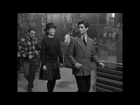Video - Γαλλία: Πέθανε η ηθοποιός Αννα Καρίνα