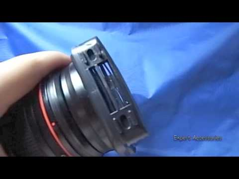 Cokin Filters system for SLR and DSLR cameras Product Demonstration By Expert Accessories