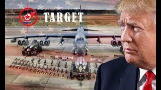 """Video Trump - """"AS akan Membumi Hanguskan Korut"""" MP3, 3GP, MP4, WEBM, AVI, FLV September 2017"""