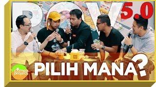 Video INDONESIA YOUTUBERS CLUB : PILIH MANA? feat. COKI, MUSLIM & ENO BENING MP3, 3GP, MP4, WEBM, AVI, FLV April 2019