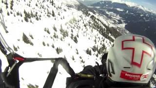 Fulpmes Austria  city images : Paragliding - Fulpmes, Austria