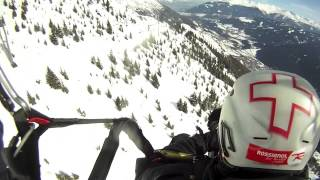 Fulpmes Austria  city photos : Paragliding - Fulpmes, Austria