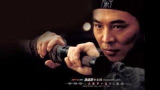 Xót Xa: Vua Kungfu LÝ LIÊN KIỆT Gặp Bạo Bệnh, Phải Từ Bỏ Sự Nghiệp Điện Ảnh